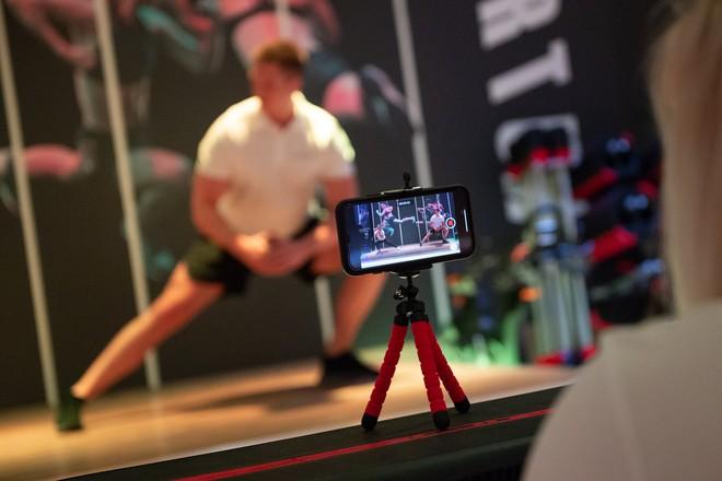Для московских школьников запустили онлайн-занятия по физкультуре