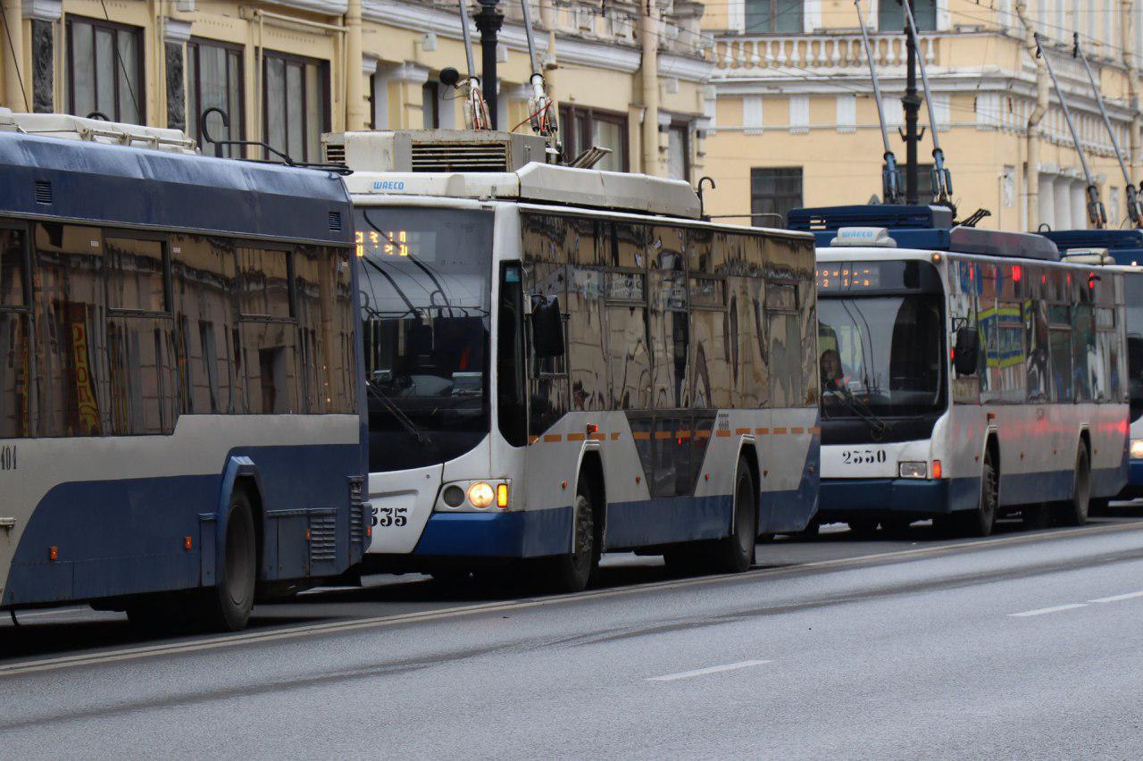 11 и 12 июня в районе Сокол изменится схема движения общественного транспорта