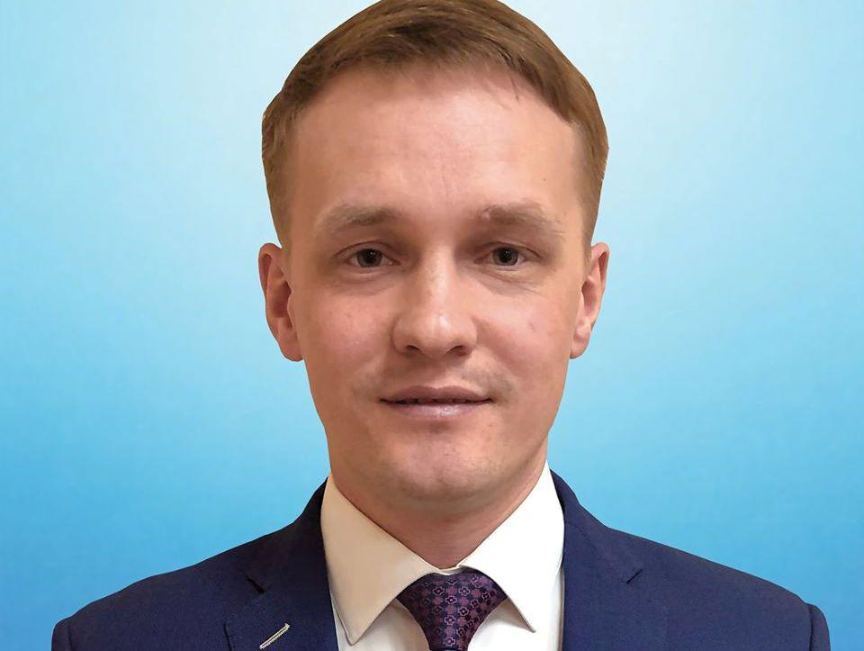 На должность директора ГБУ «Жилищник района Сокол» назначен Александр Александров